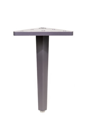 modern metal furniture legs. Square Metal Foot By Acme Modern Furniture Legs